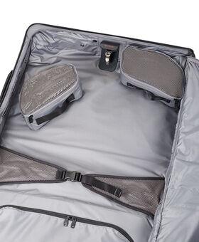 Kleidersack auf 4 Rollen für längere Reisen Alpha 2