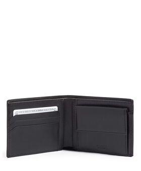 Portefeuille Global avec poche pour monnaie Nassau