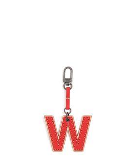 Buchstaben - W Tumi Womens Accents