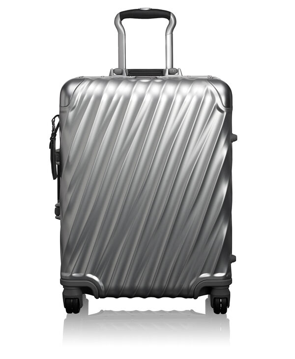 19 Degree Aluminum Bagage à main Continental