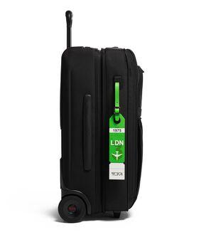 London Luggage Tag Travel Accessory
