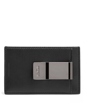 Money Clip Card Case Barletta Slg
