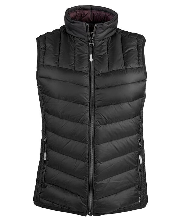 TUMIPAX Outerwear Gilet pour femme TUMIPAX L
