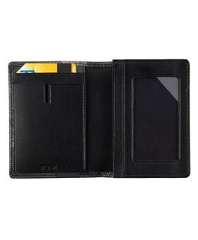 TUMI ID Lock™ Kartenetui mit Seitenfalte Nassau
