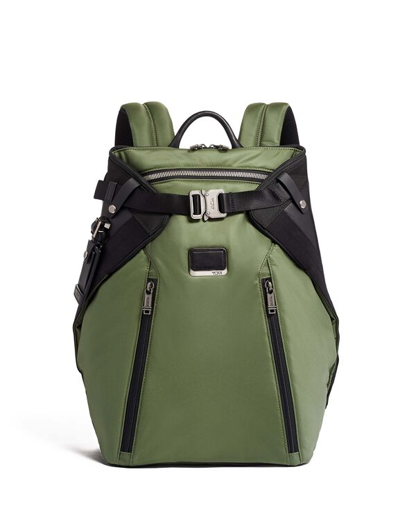 Alpha Bravo Grant Backpack