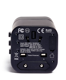 Chargeur USB 2 ports Electronics