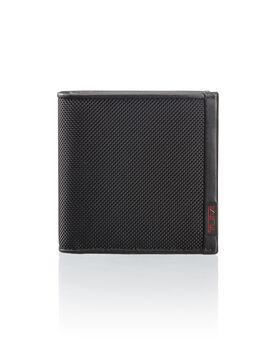 TUMI ID Lock™ Kompakte Geldbörse mit Münzfach Alpha