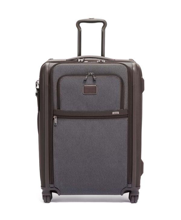 Alpha 3 Koffer auf 4 Rollen für Kurzreisen (erweiterbar)