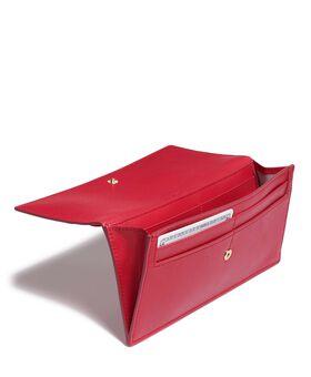 Geldbörse im Envelope Design (schmal) Ravenna Slg