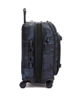 Internationales Handgepäck auf 4 Rollen (Zugriff über Deckel) Merge