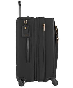 Jess Short Trip Expandable 4 Wheeled Packing Case Larkin