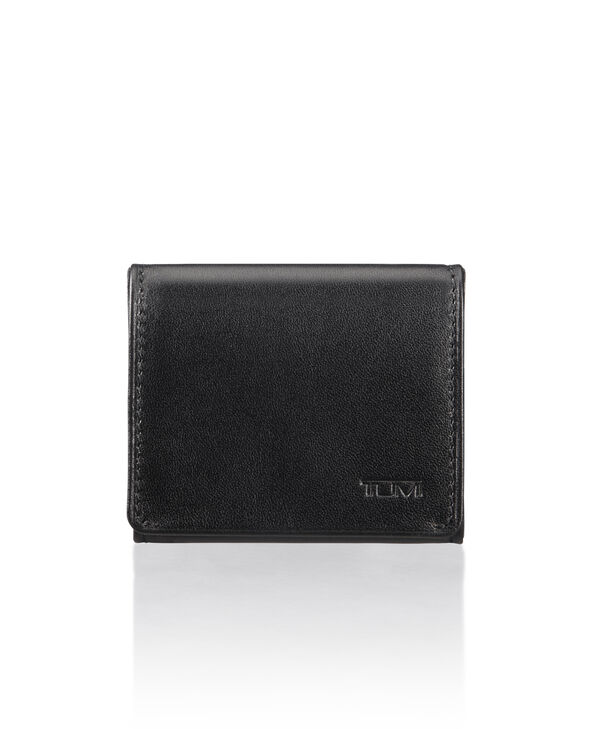 Nassau Square Coin Case