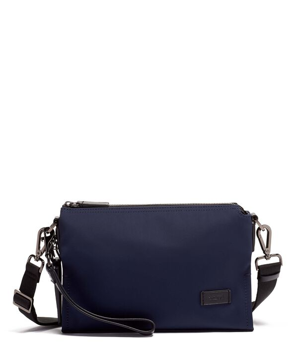 Harrison Sterling Crossbody