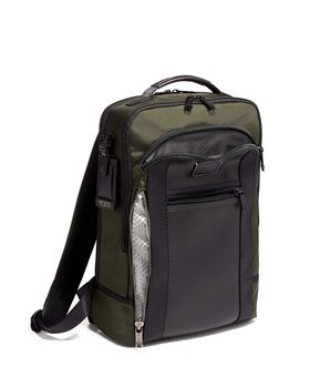 Davis Backpack Alpha Bravo