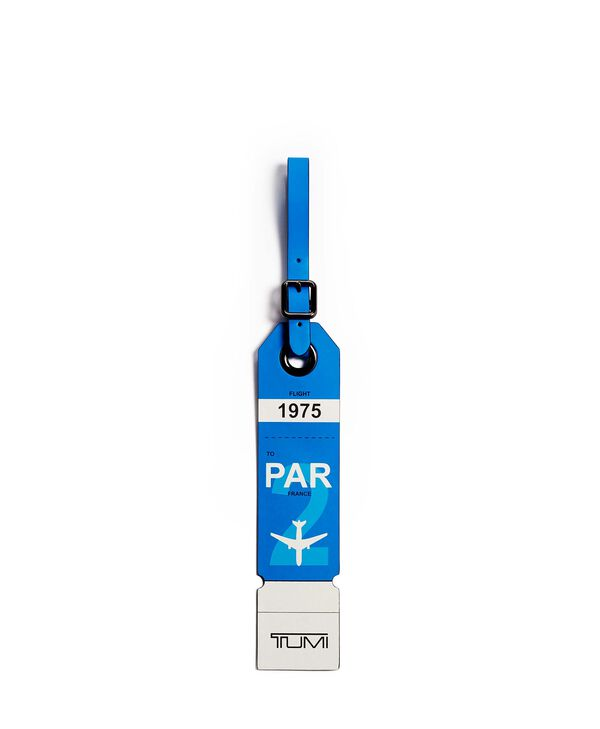 Travel Accessory Porte-adresse Paris
