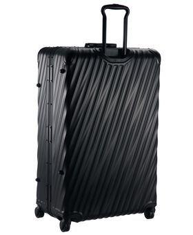 Worldwide Trip Packing Case 19 Degree Aluminum