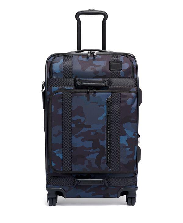 Merge Koffer auf 4 Rollen für eine Kurzreise (erweiterbar)