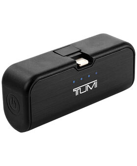 Batterie externe portable 2.600 mAh avec port LTG escamotable Electronics