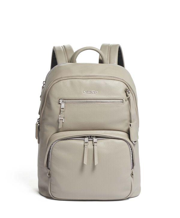 Voyageur Hartford Backpack Leather