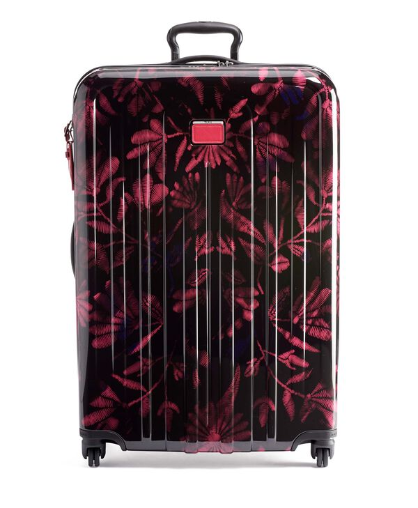 Tumi V4 Valise extensible voyage long 4 roues