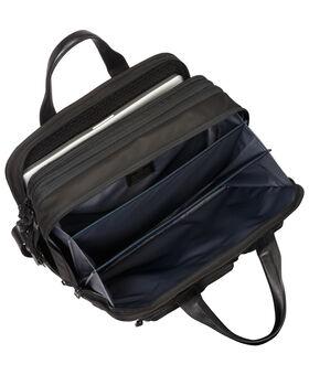 TUMI T-Pass® Laptop-Aktentasche (erweiterbar) Alpha 2