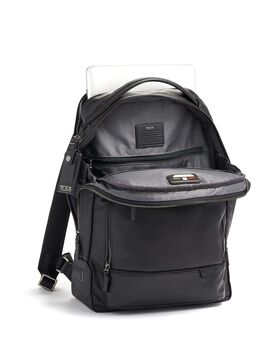 Warren Backpack Leather Harrison