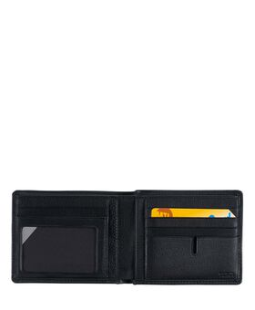 TUMI ID Lock™ Globale Geldbörse mit zwei Scheinfächern Nassau