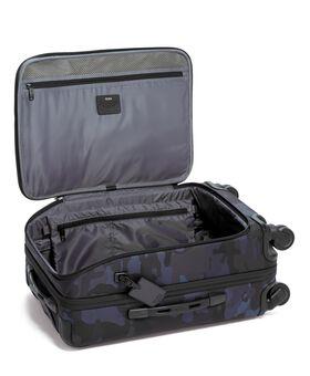 Bagage cabine International 4 roues avec rabat Merge