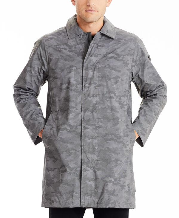 TUMIPAX Outerwear Imperméable réfléchissant pour homme L