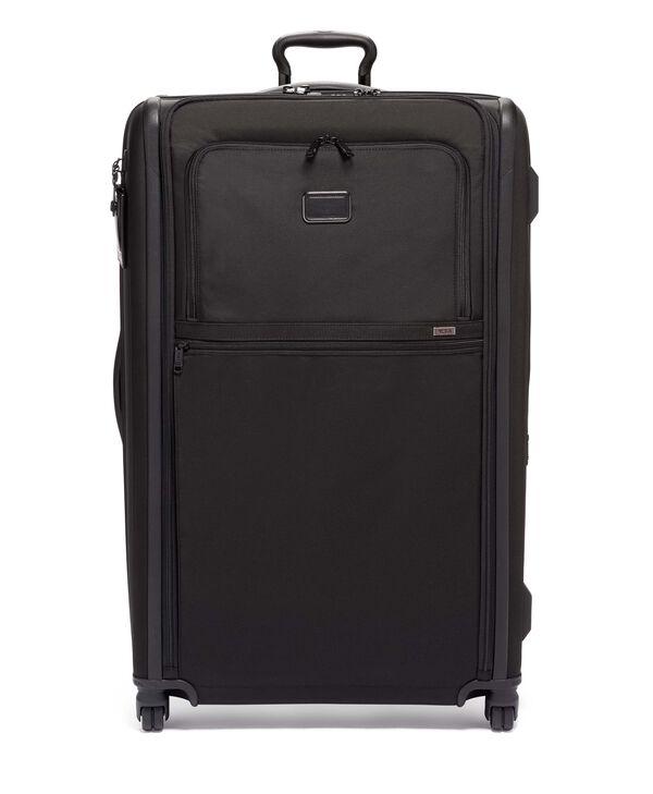 Alpha 3 Bagage extensible à 4 roues pour voyage mondial