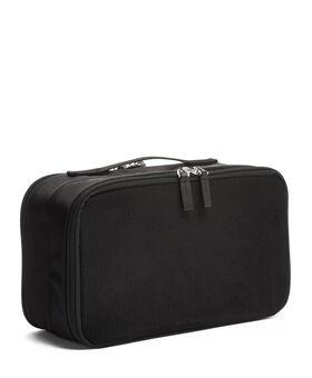 Cube Packing à double fermeture éclair Travel Accessory