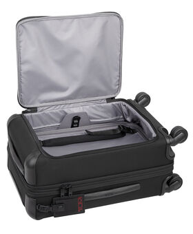 Koffer mit Frontdeckelfach für Kurzreisen Alpha Ballistic Travel
