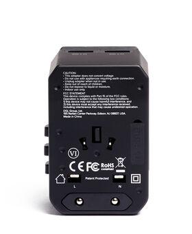 Chargeur USB 3 ports Electronics