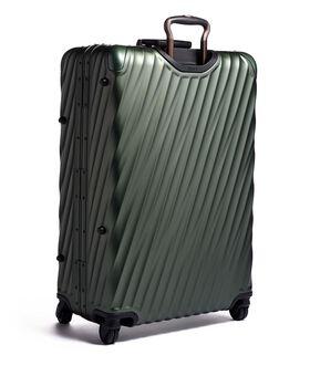 Koffer für längere Reisen 19 Degree Aluminum