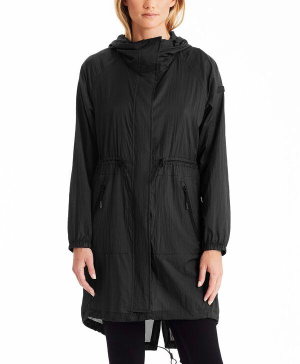 Outerwear Womens Ultraleichter Regenschutz für Damen