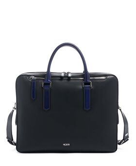 Porte-documents slim Marco Turin