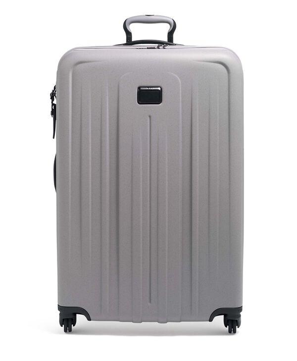 Tumi V4 Koffer auf 4 Rollen für lange Reisen (erweiterbar)