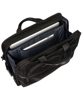Kompakte Laptop-Aktentasche (groß) Alpha 2