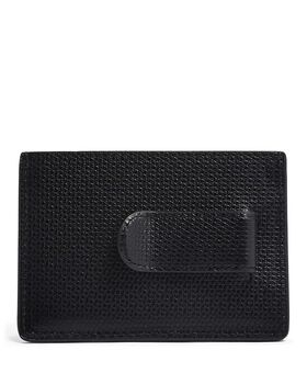 Money Clip Card Case Monaco