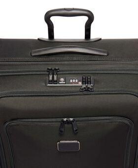 Koffer auf 4 Rollen für eine Weltreise (erweiterbar) Alpha 3