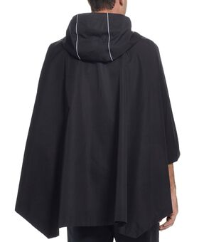Unisex Regenponcho S/M TUMIPAX Outerwear