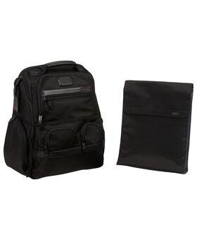 Sac à dos compact pour ordinateur Brief Pack® Alpha 2