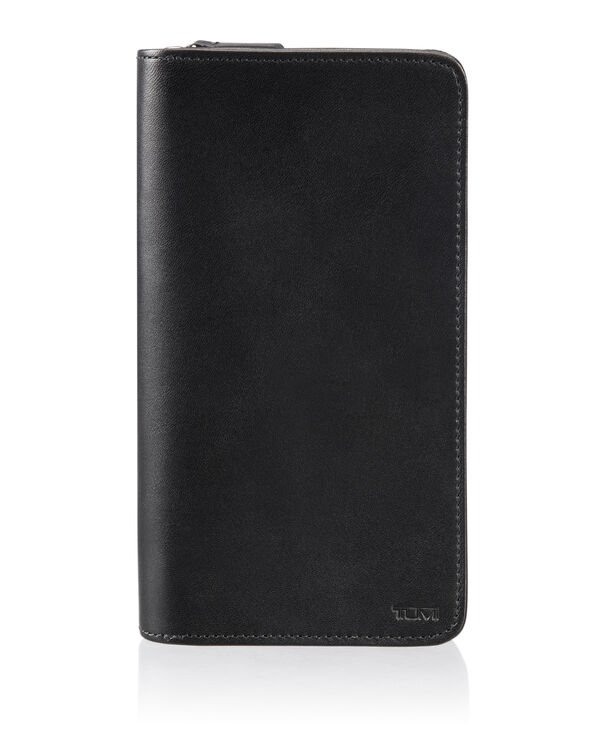 Nassau Zip-Around Travel Wallet