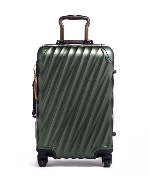 19 Degree Aluminum Internationales Handgepäck