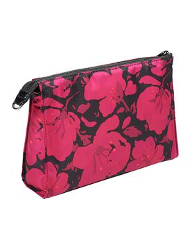 Basel Triangle Pouch Holiday Womens