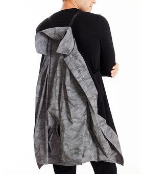 Reflektierende Regenjacke für Herren XXL TUMIPAX Outerwear