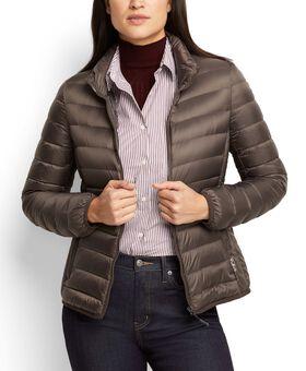 Damen - Clairmont Reisejacke (packbar) Tumi PAX Outerwear