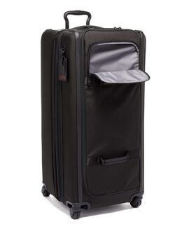 Großes Reisetaschen-/Kofferdesign auf 4 Rollen Alpha 3