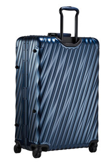 Koffer für lange Reisen 19 Degree Aluminum