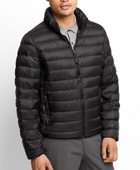 Patrol Packable Travel Puffer Jacket L TUMIPAX Outerwear